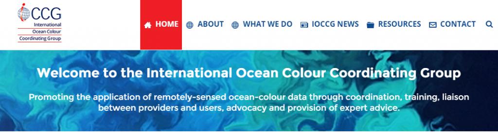ioccg-website