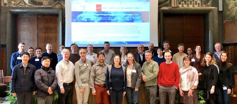IOCCG-23 participants